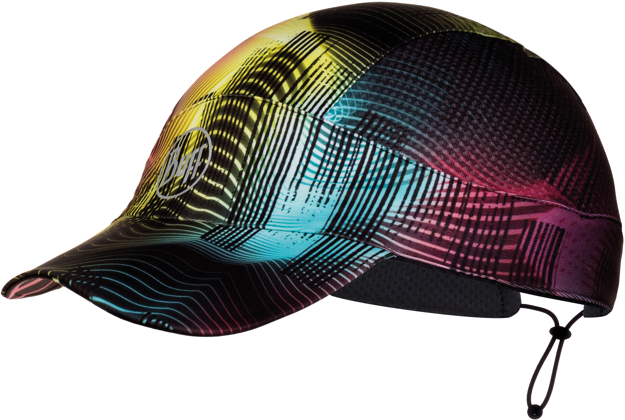 Buff Pack Run Hovedbeklædning, r-grace multi (2019) | Headwear