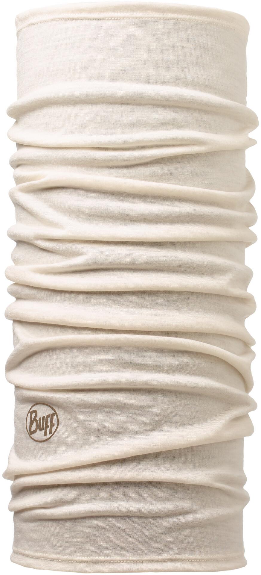 Buff Walnut Brown Lightweight merino Wool pañuelo