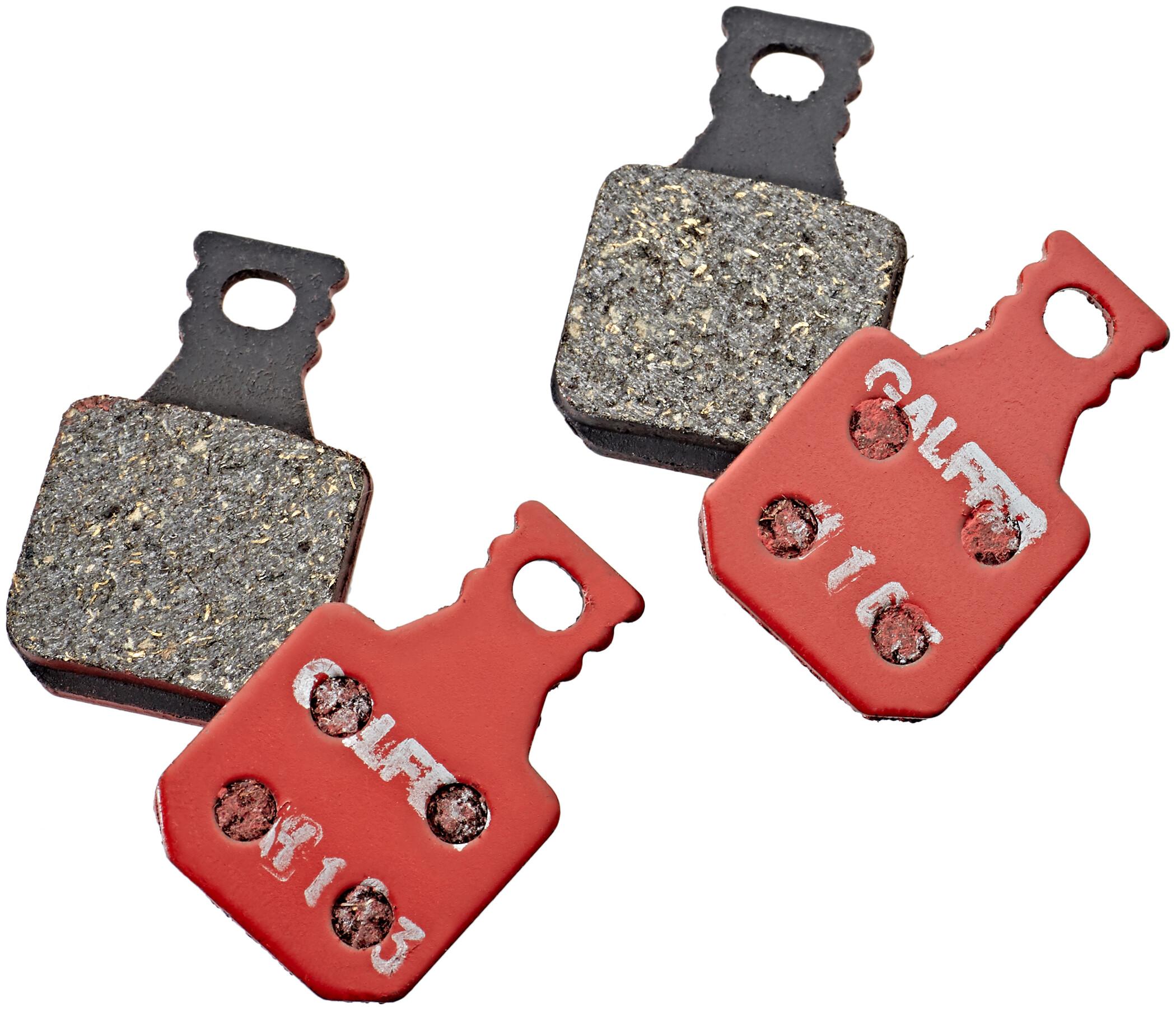 GALFER BIKE Advanced Bremsebelægninger 'til Magura MT5/MT7' (2019)   Brake pads