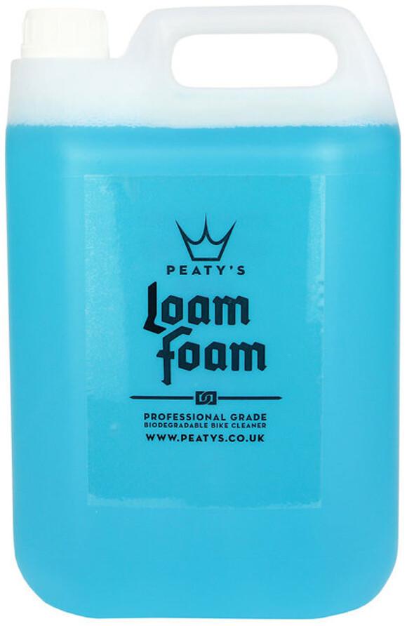Peaty's Loam Foam Dunk Sæt, Large | Bremseklo og kaliber