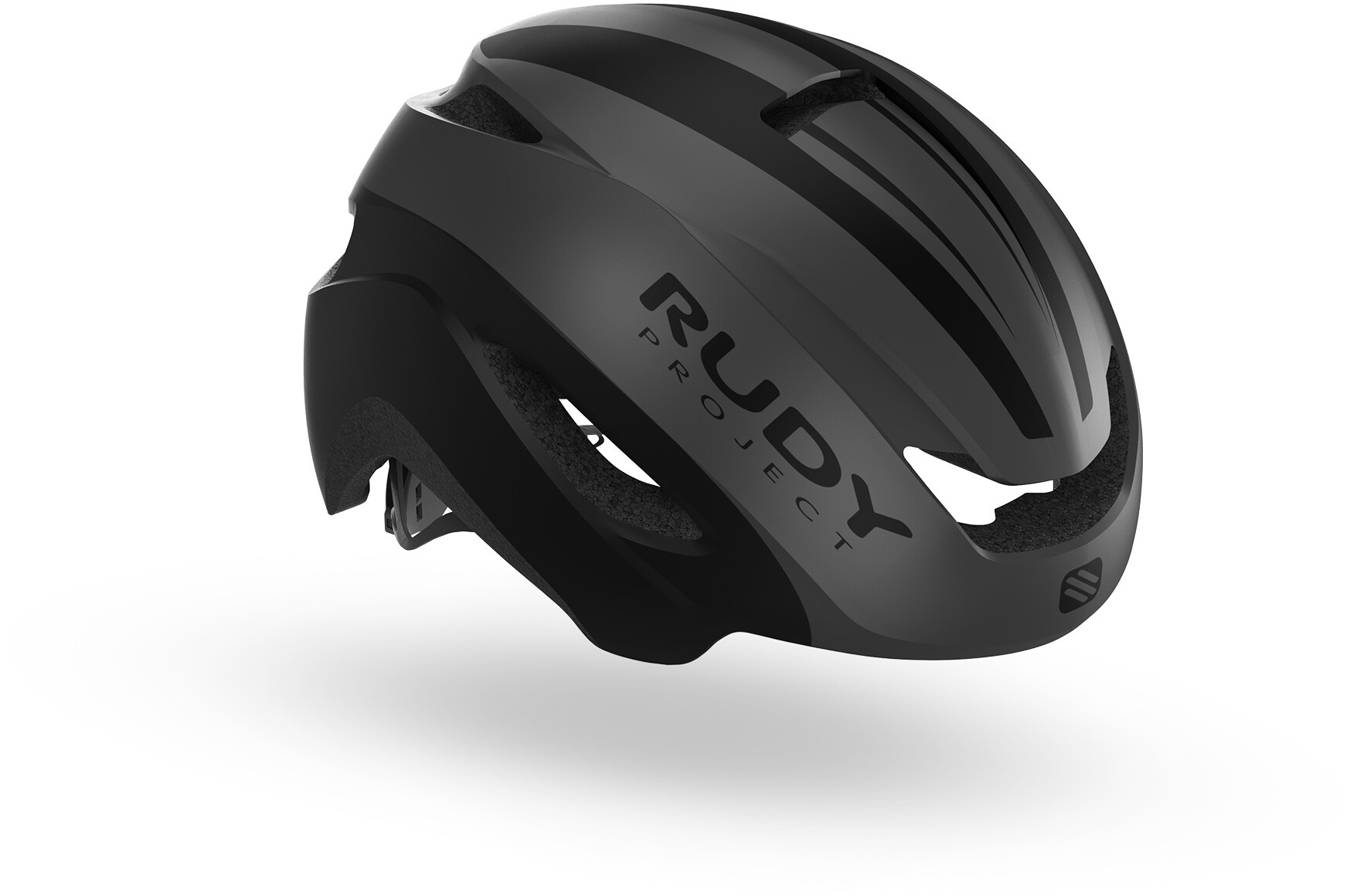 Rudy Project Volantis Cykelhjelm, black stealth (2020) | Helmets