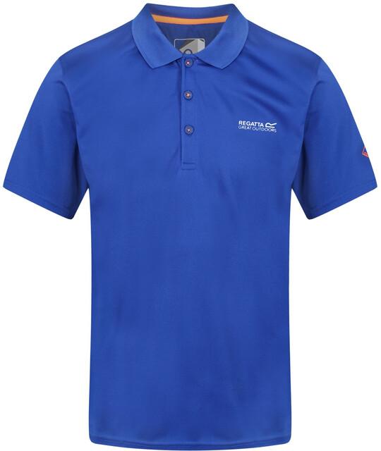 Camiseta de Deporte Regatta Maverik