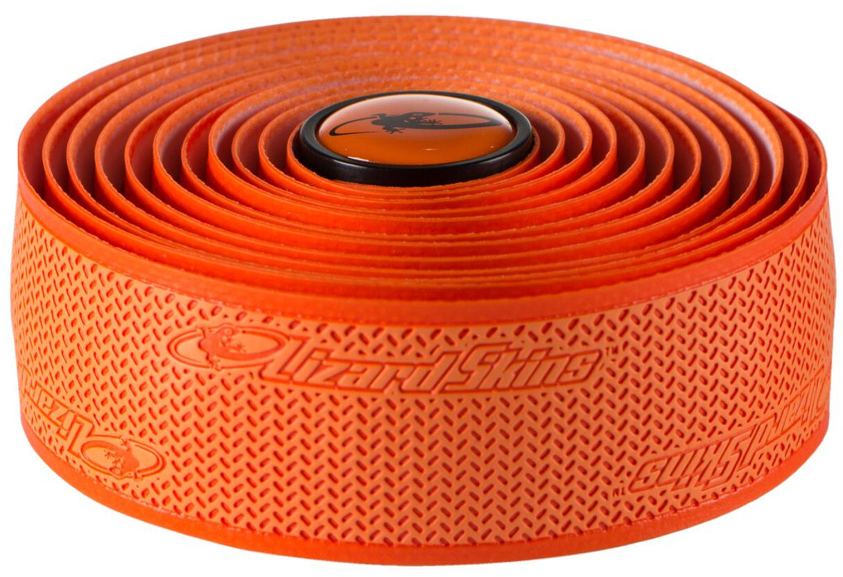Lizard Skins DSP Styrbånd 2,5mm, tangerine (2019) | Bar tape