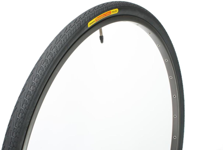 Panaracer Pasela Tubulardæk 700x25C, black | Dæk