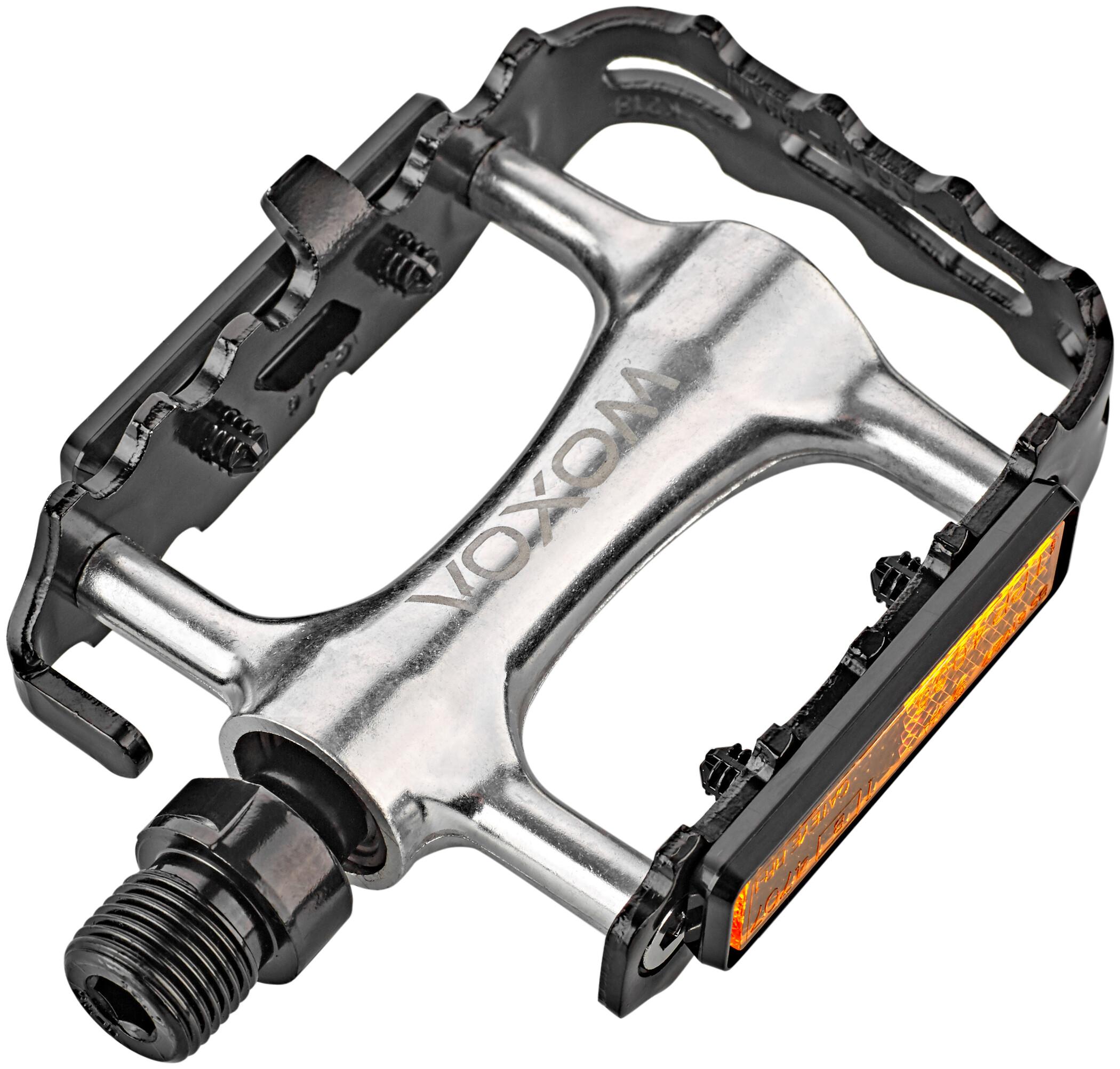 Voxom Touring Pe5 Pedaler, black (2019)   Pedals