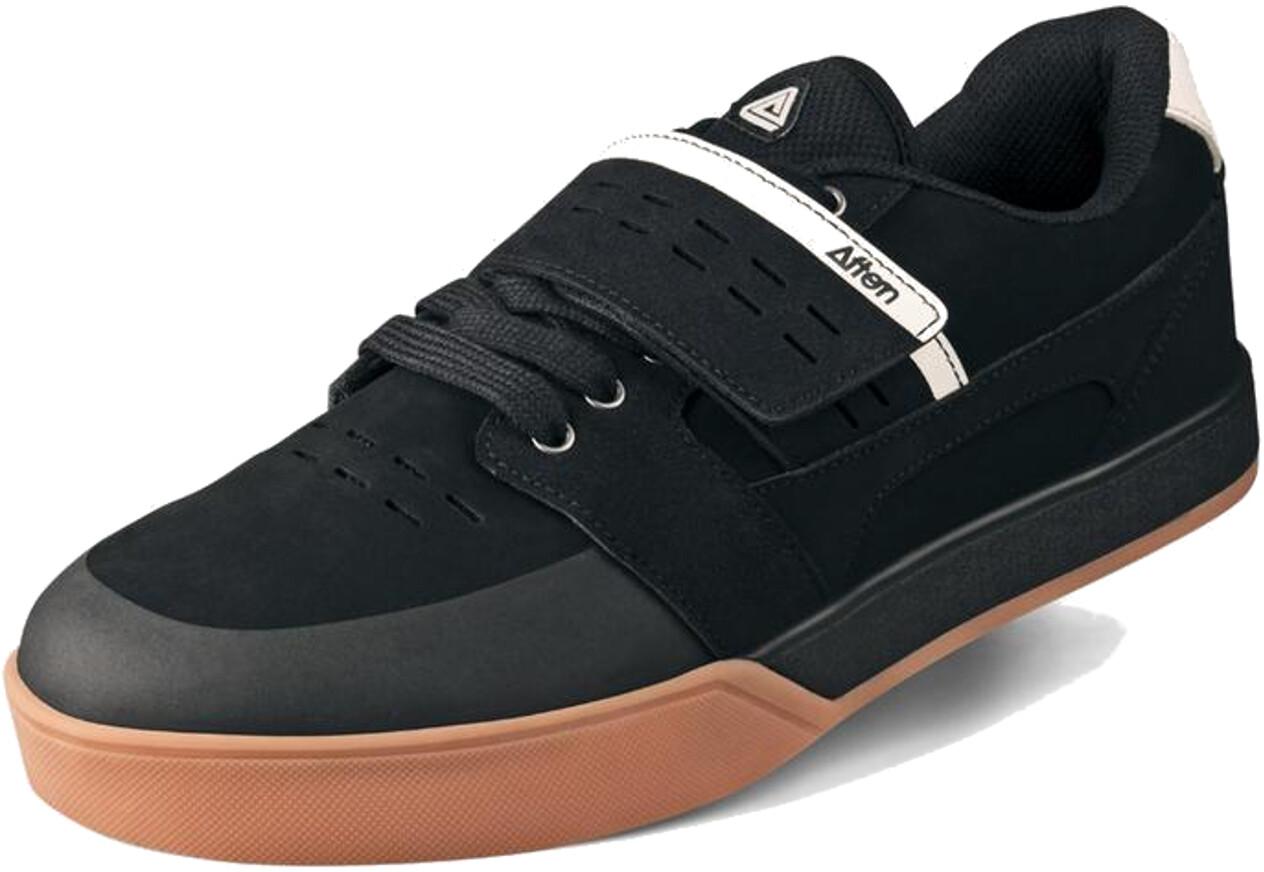 Afton Shoes Vectal Sko Herrer, black/gum | Sko