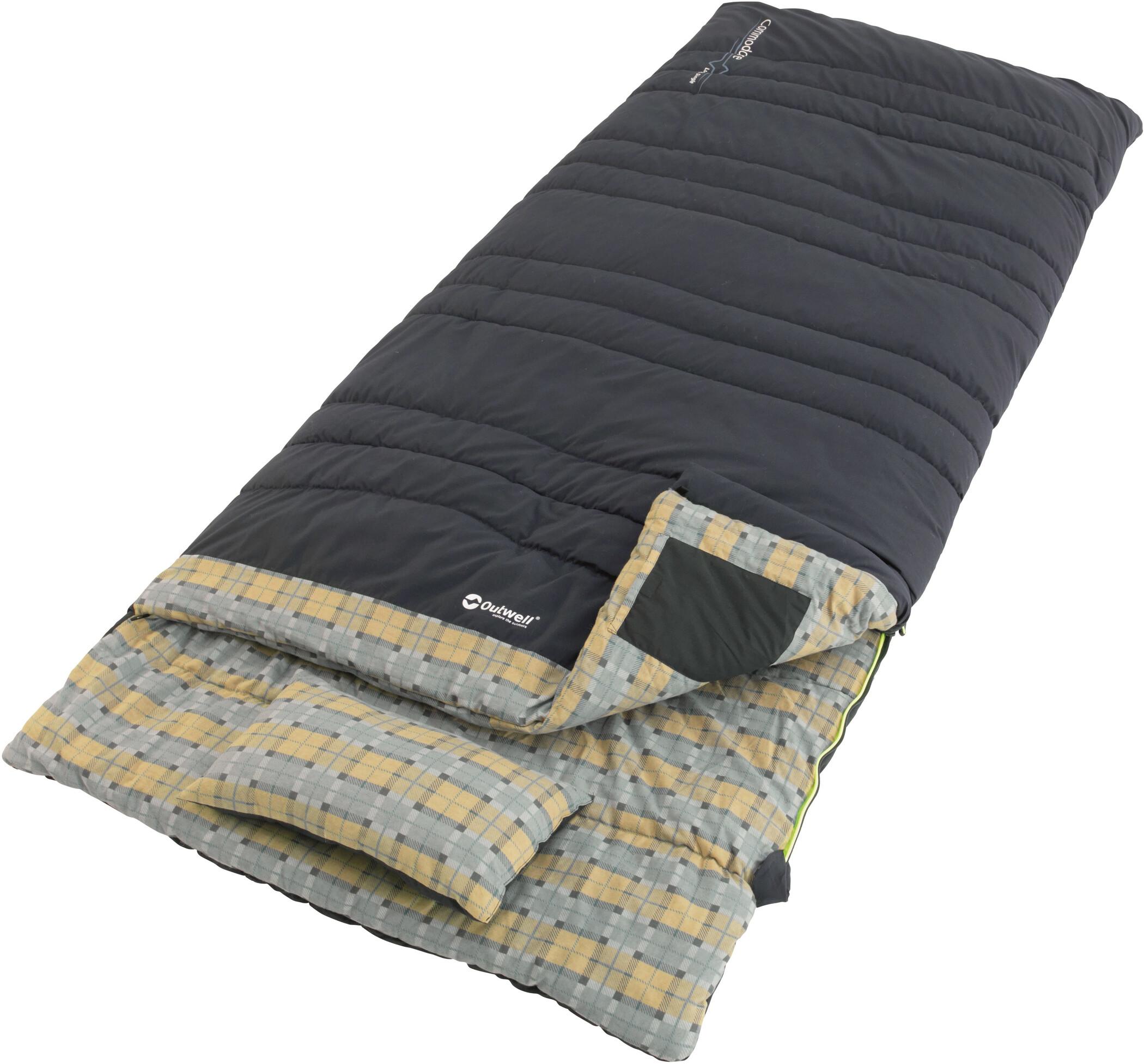 Outwell Commodore Lux Sleeping Bag XL (2019) | Transport og opbevaring > Tilbehør