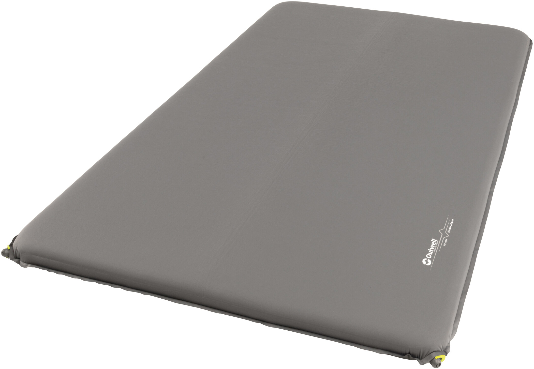 Outwell Nirvana Double Self-Inflating Mat 10,0cm (2019) | item_misc