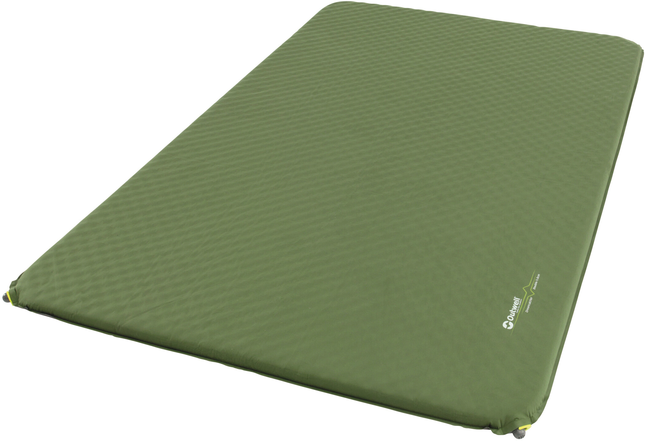 Outwell Dreamcatcher Double Self-Inflating Mat 5,0cm (2019) | item_misc
