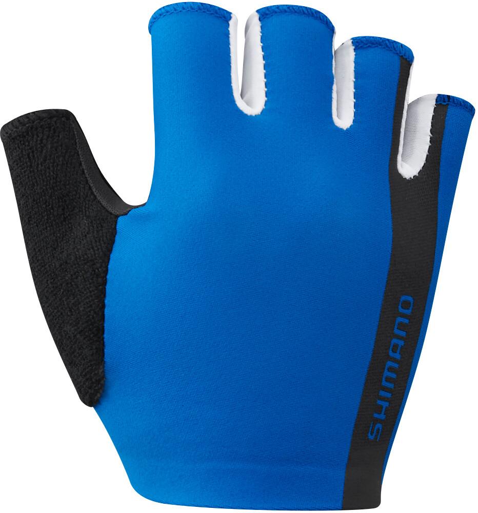Shimano Value Cykelhandsker, black   Gloves