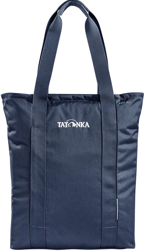 Tatonka Grip Taske, navy (2019) | Handles