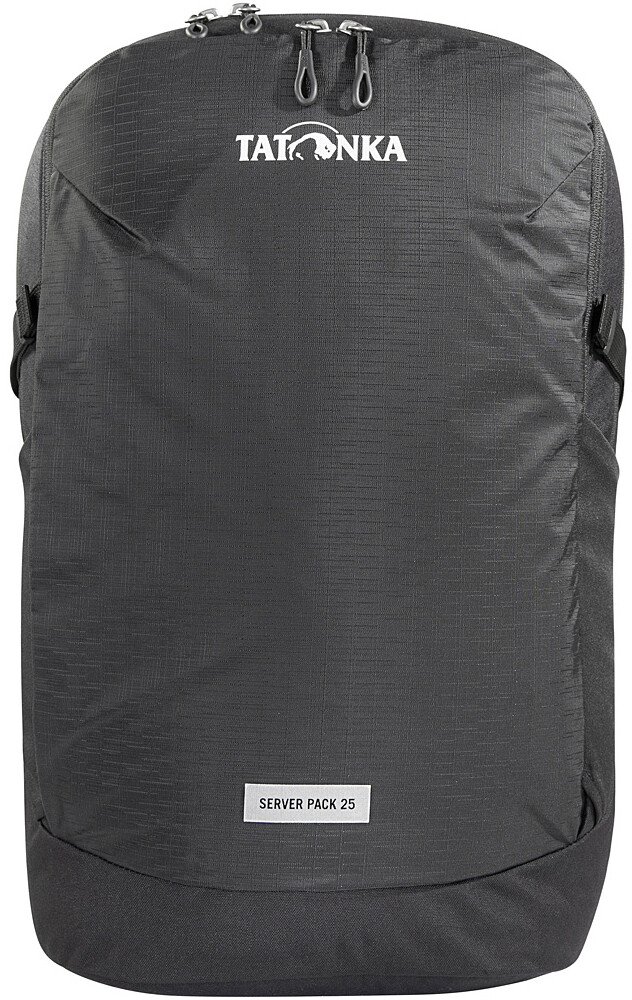 Tatonka Server Pack 25 Rygsæk, black (2019) | Travel bags