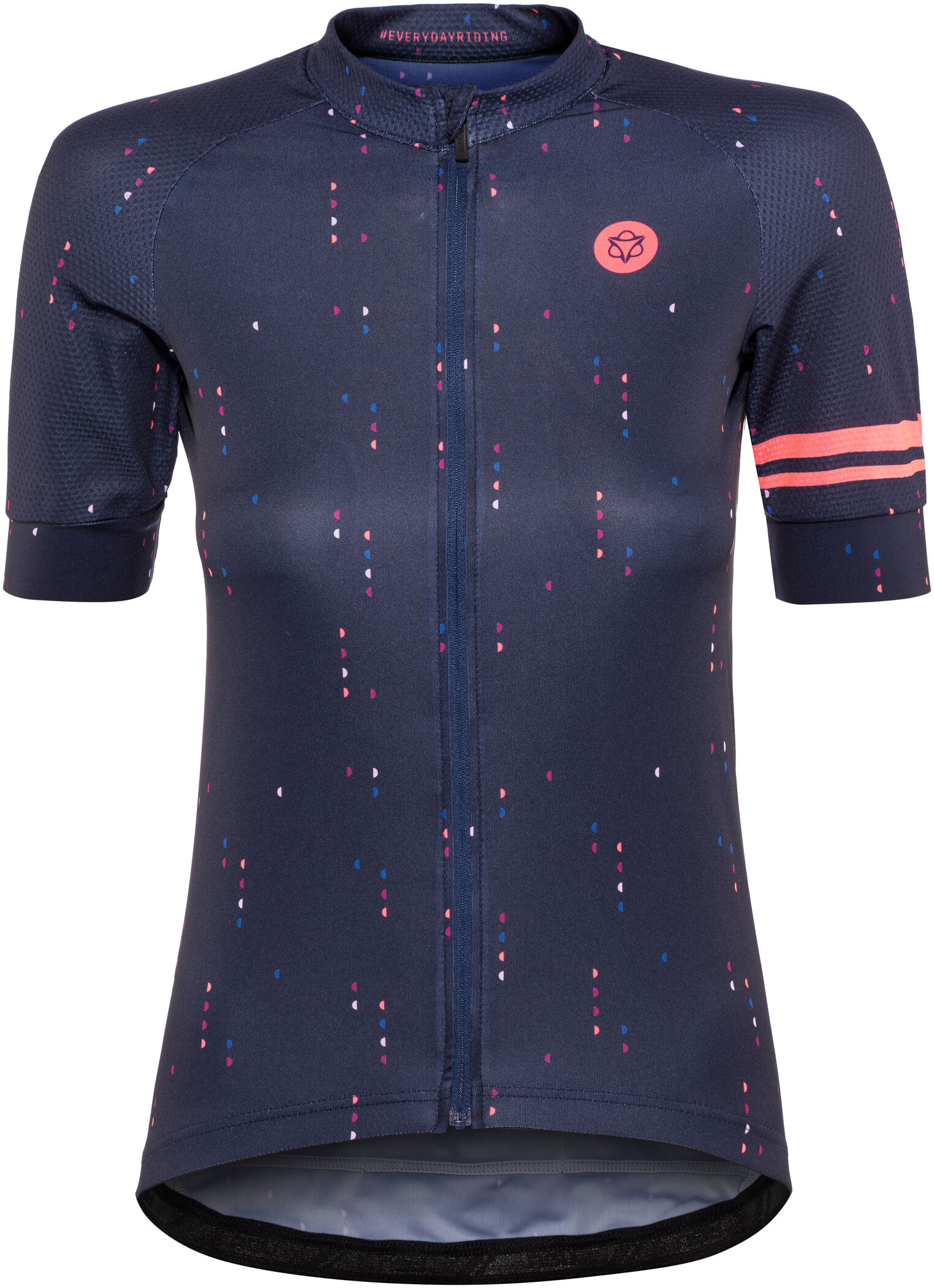 AGU Drop Cykeltrøje Damer, black | Jerseys