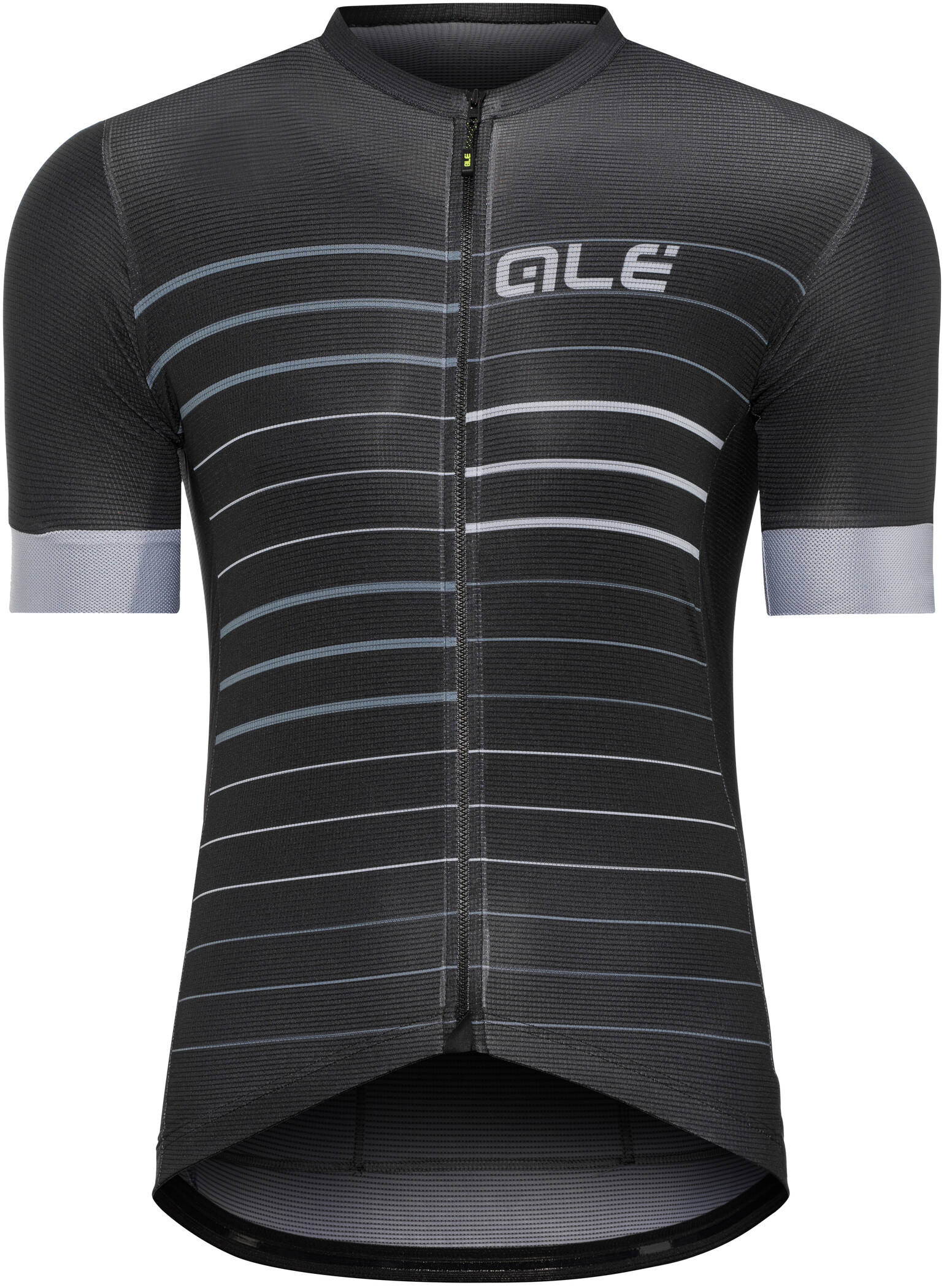 Ale Solid Ergo jersey - Blue green | Jerseys