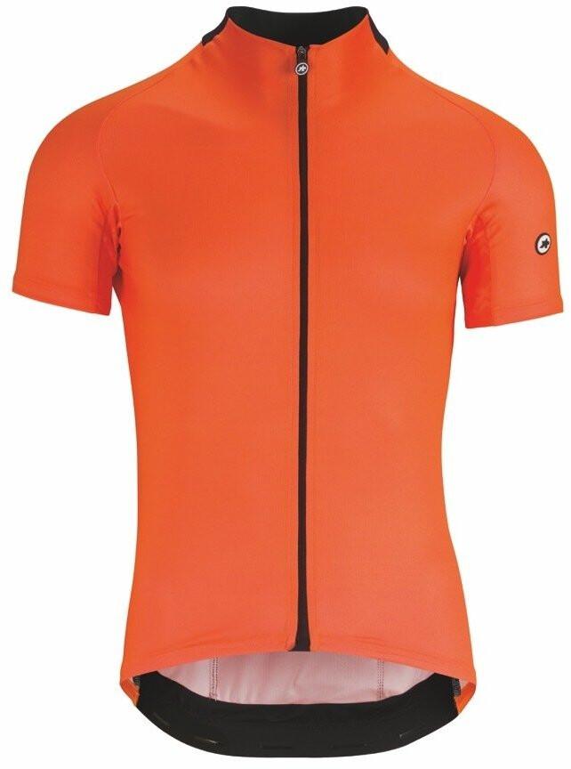 assos Mille GT Cykeltrøje Herrer, lolly red | Jerseys