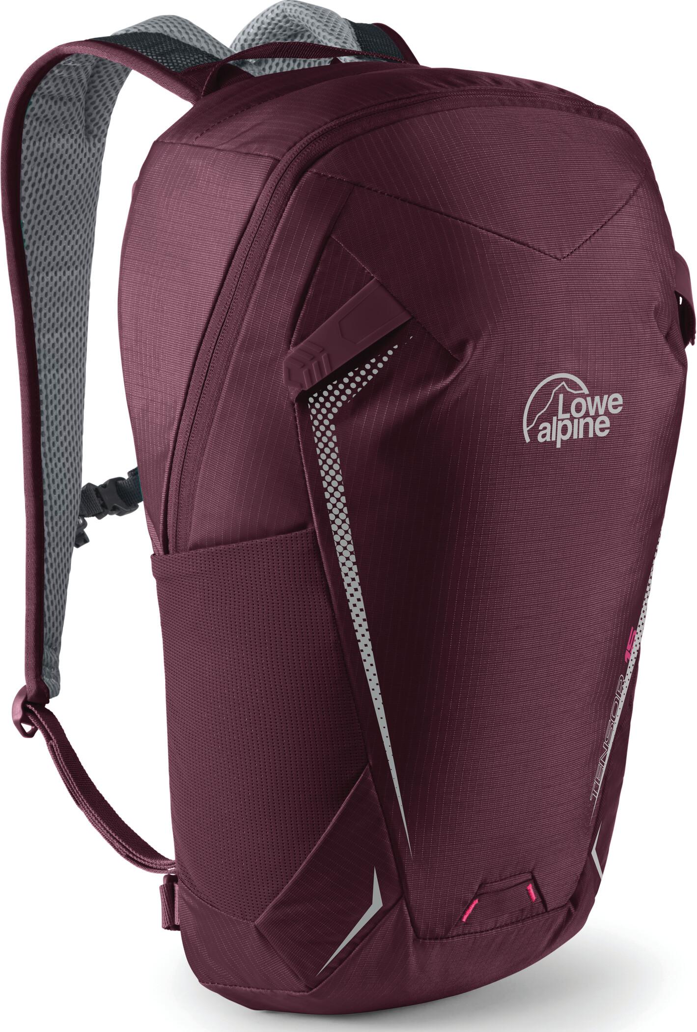Lowe Alpine Tensor Backpack 16L, fig (2019)   Travel bags
