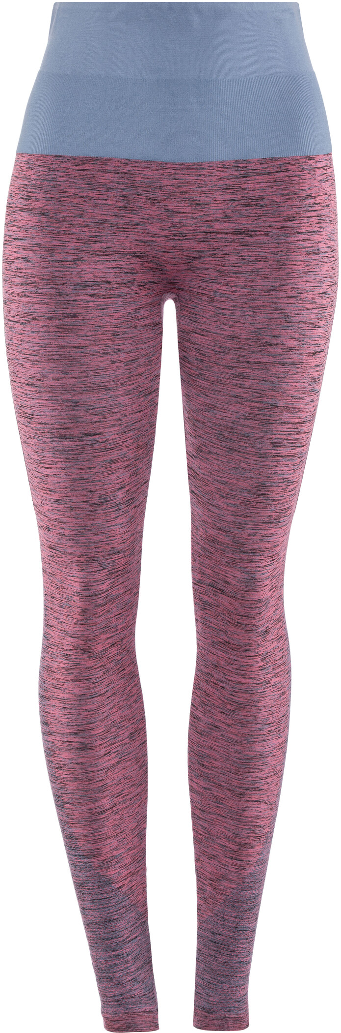 Kidneykaren Yoga Bukser Damer, pink patrole (2019) | Trousers