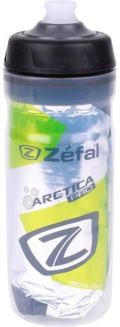 Zefal Trinkflasche Arctica weiss 700ml Fahrrad