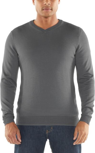 Icebreaker Herren Merino Quailburn V Sweater