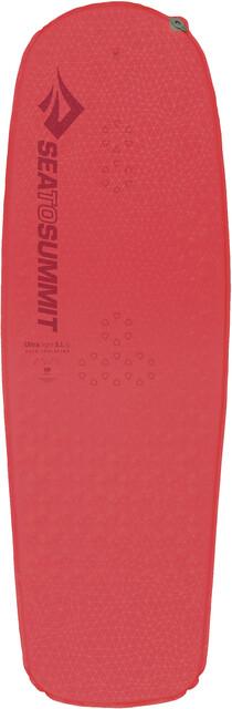 de largo /& ligero grande 5 cm colchonetas aislantes autoinflables outdoorer Trek Bed 5 extra ancho