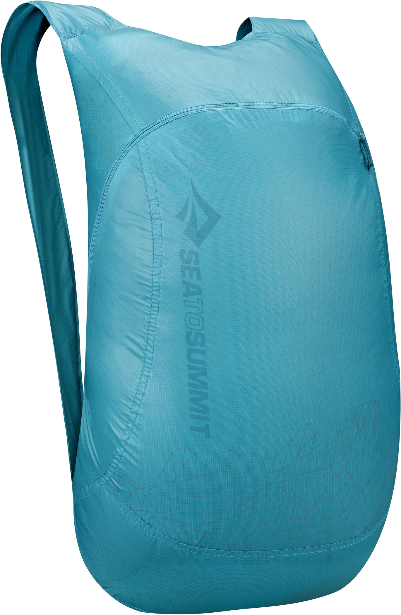 Sea to Summit Ultra-Sil Nano Rygsæk, teal (2019) | Travel bags