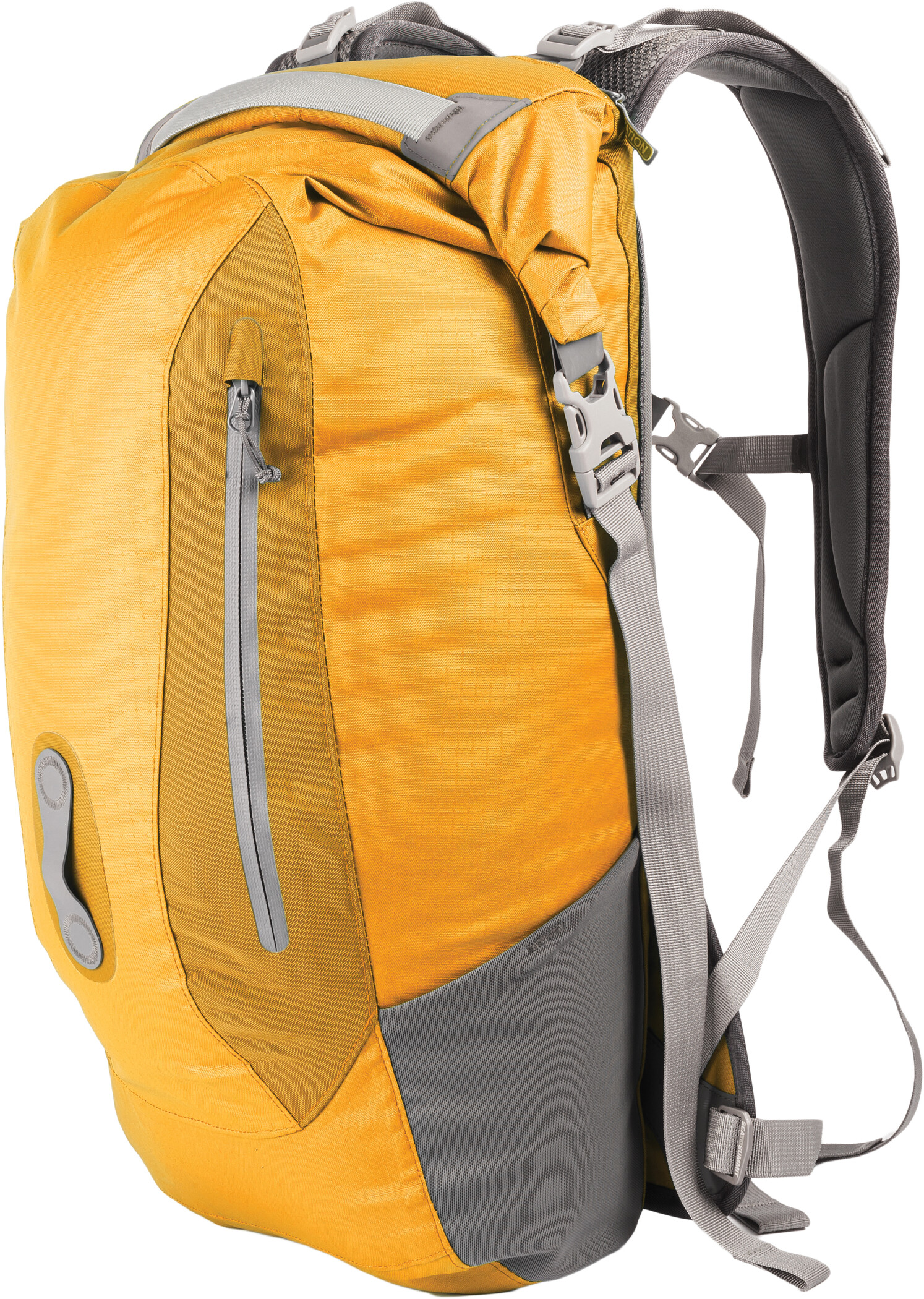 Sea to Summit Rapid Rygsæk 26L, yellow (2019) | Travel bags