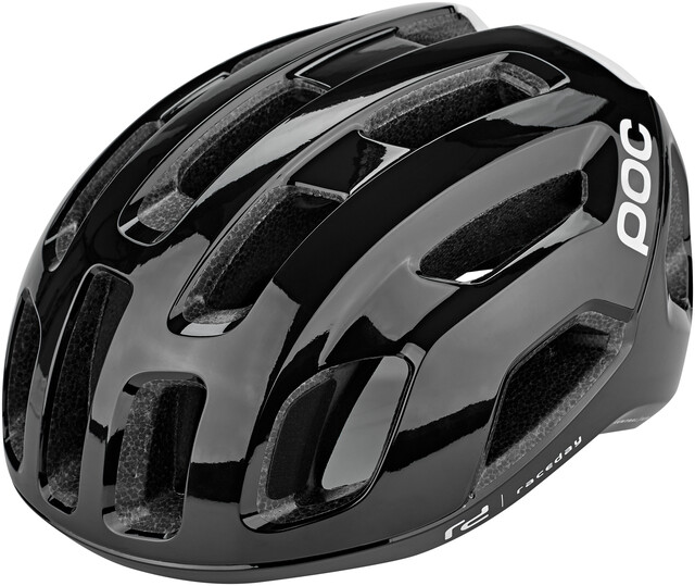 L Hydrogen White Raceday POC Sports Unisexs Ventral AIR SPIN Cycling Helmet