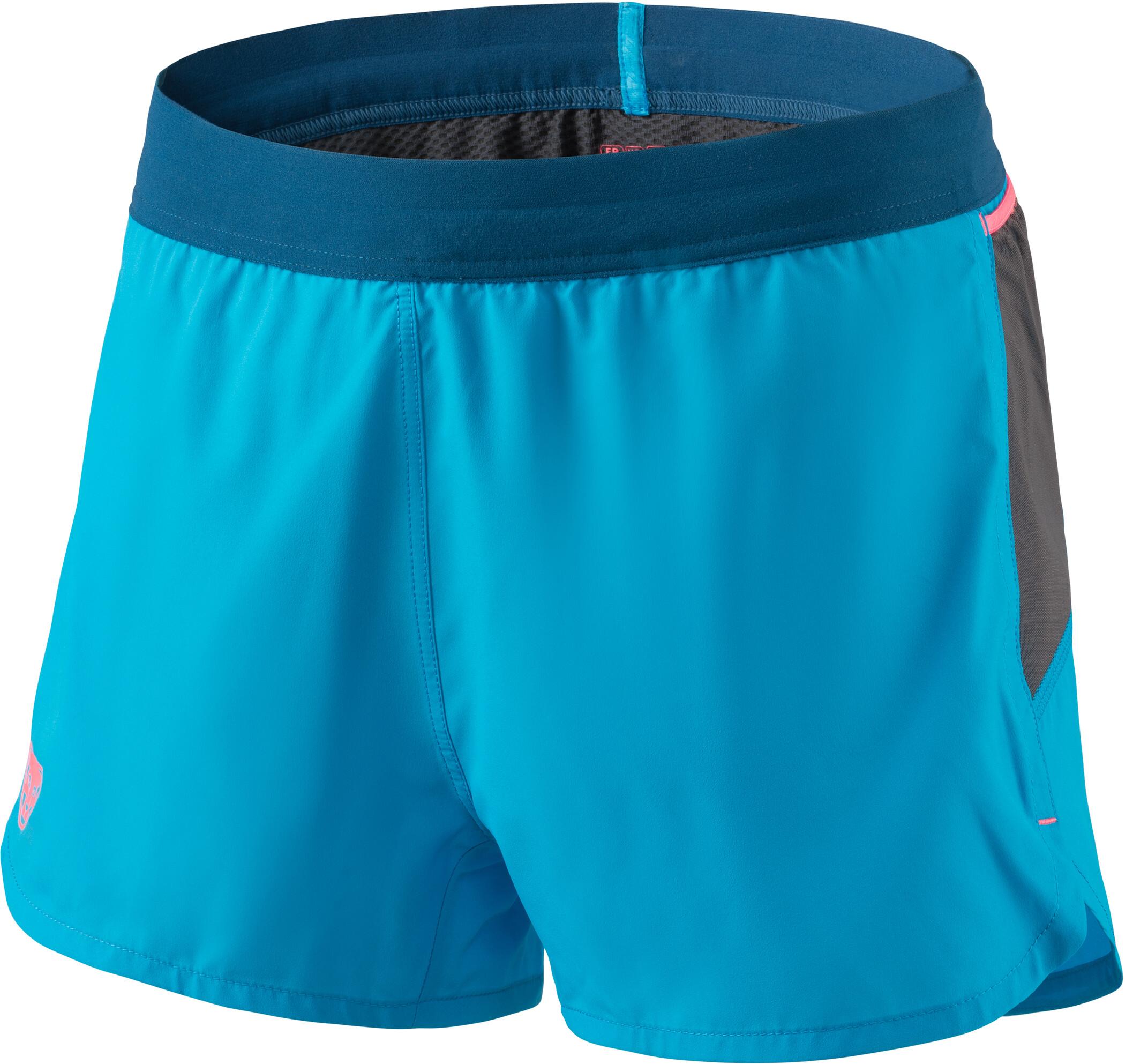 Dynafit Vert Shorts Damer, methyl blue | Bukser