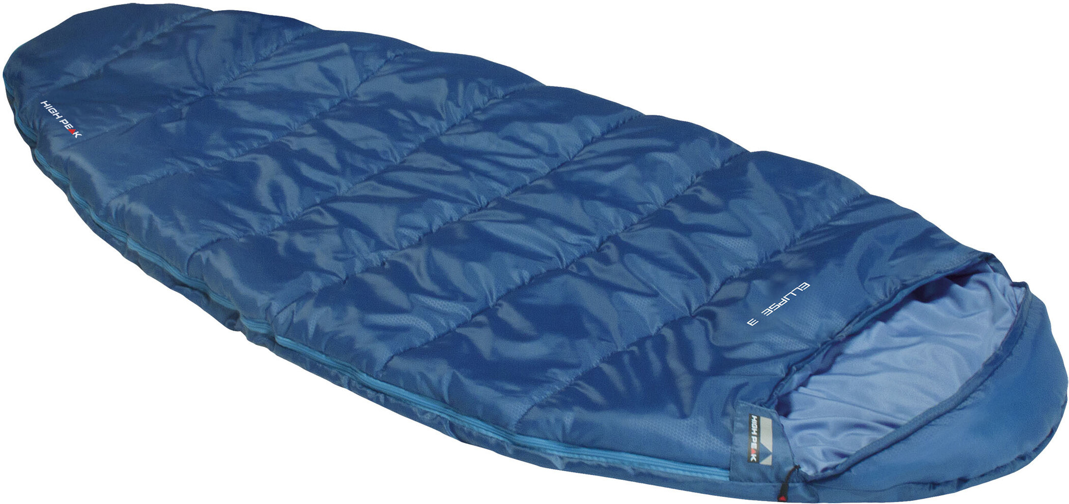 High Peak Ellipse 3 Sovepose, blue (2019)   Misc. Transportation and Storage