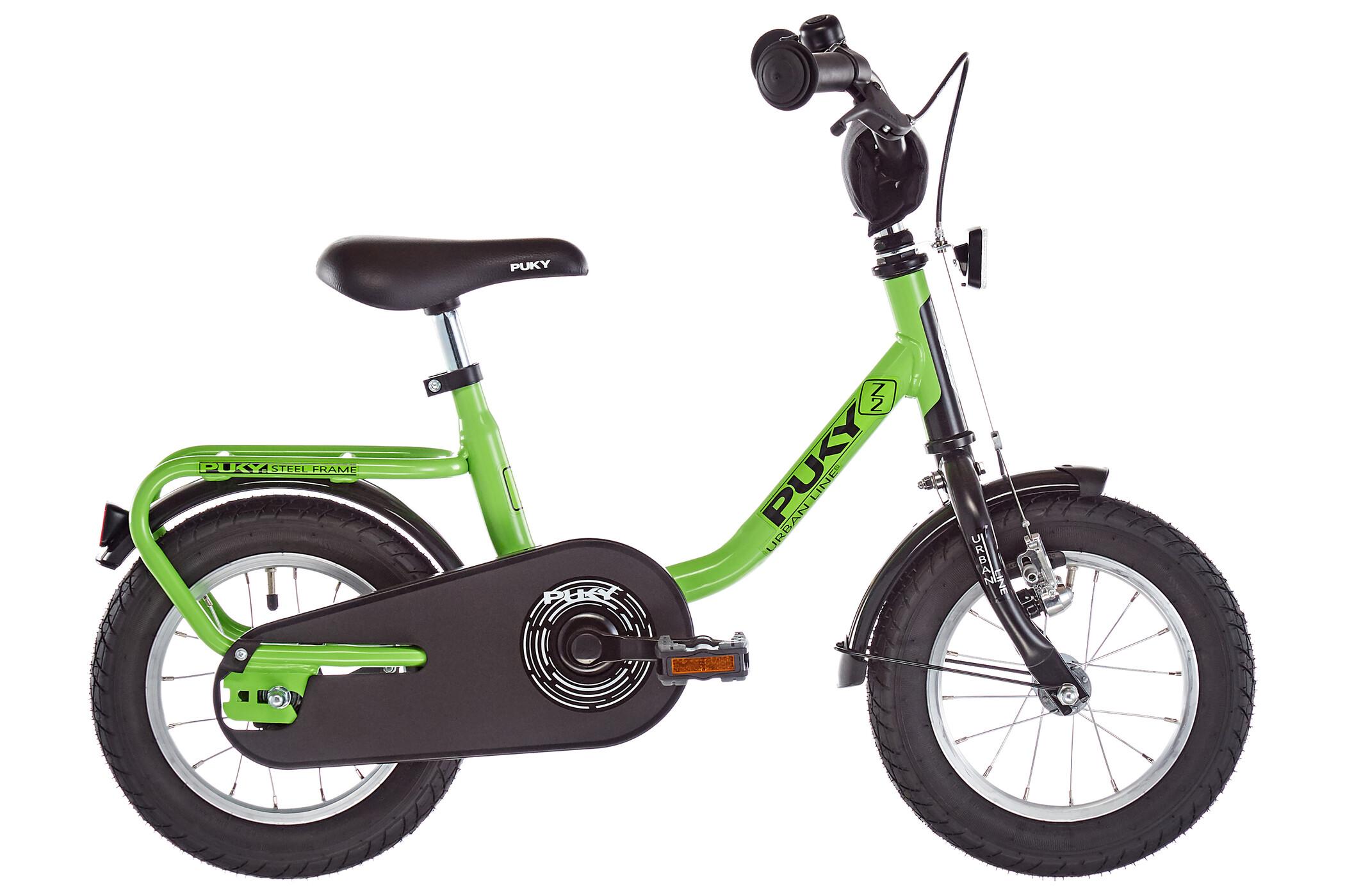 Puky Z 2 Børnecykel 12