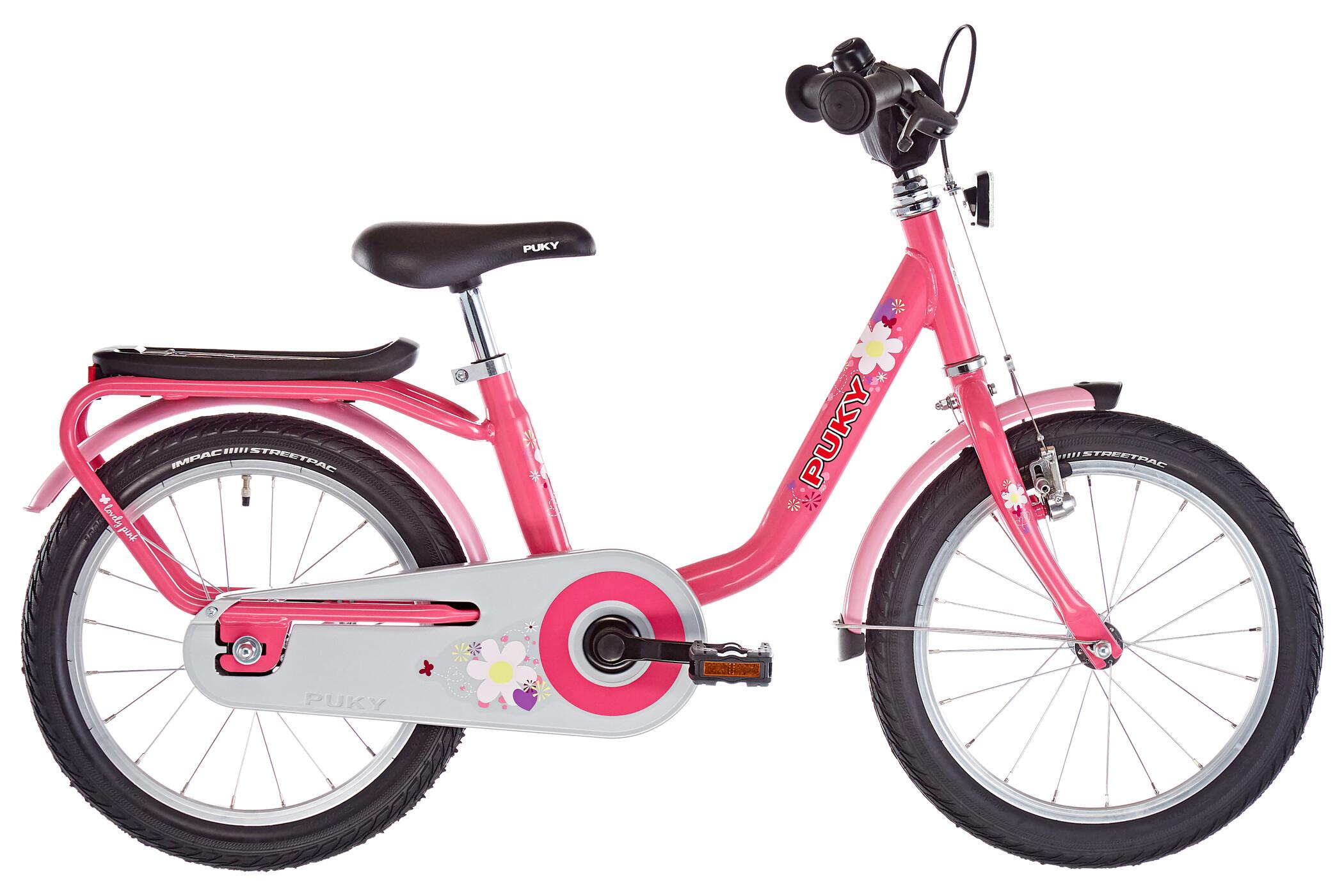 Puky Z 6 Børnecykel 16