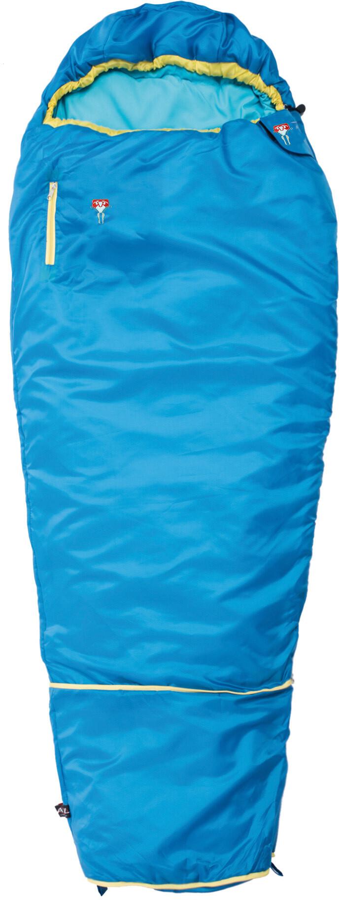 Grüezi-Bag Grow Colorful Sovepose Børn, water | Transport og opbevaring > Tilbehør