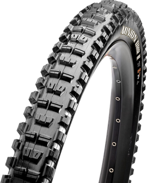Maxxis Minion DHF Tire 27.5x2.60 Folding 120tpi 3C MaxxTerra Comp EXO Tubeless