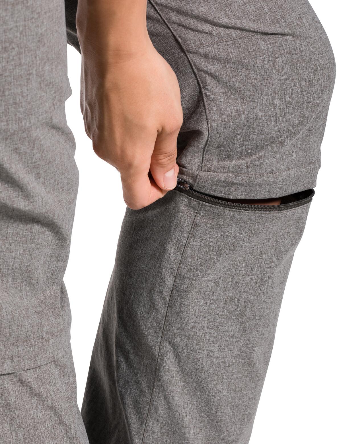 VAUDE Skomer Zo Pantalon pour Femme
