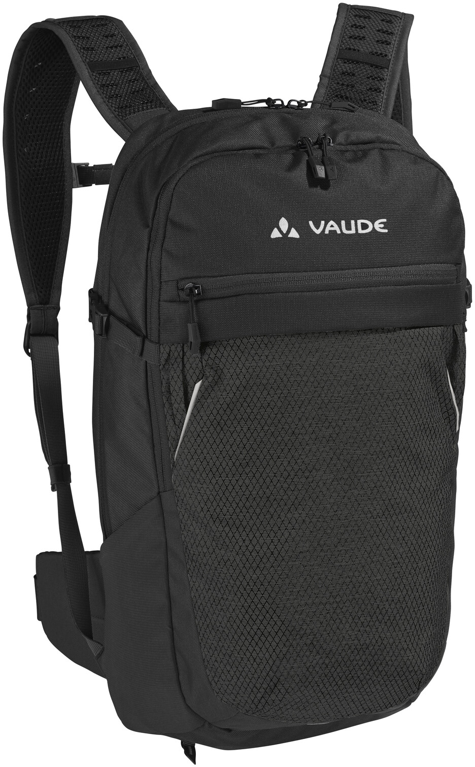 VAUDE Ledro 18 Rygsæk, black (2019) | Travel bags