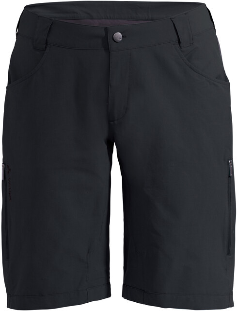 VAUDE Tremalzo Shorts II Bas Homme