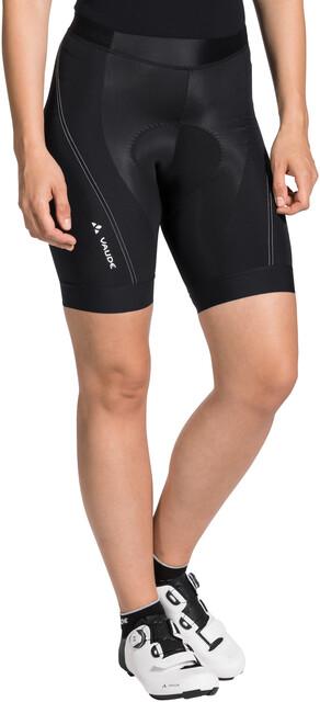 VAUDE Pro III Pants Damen black 2019 Fahrradhose schwarz