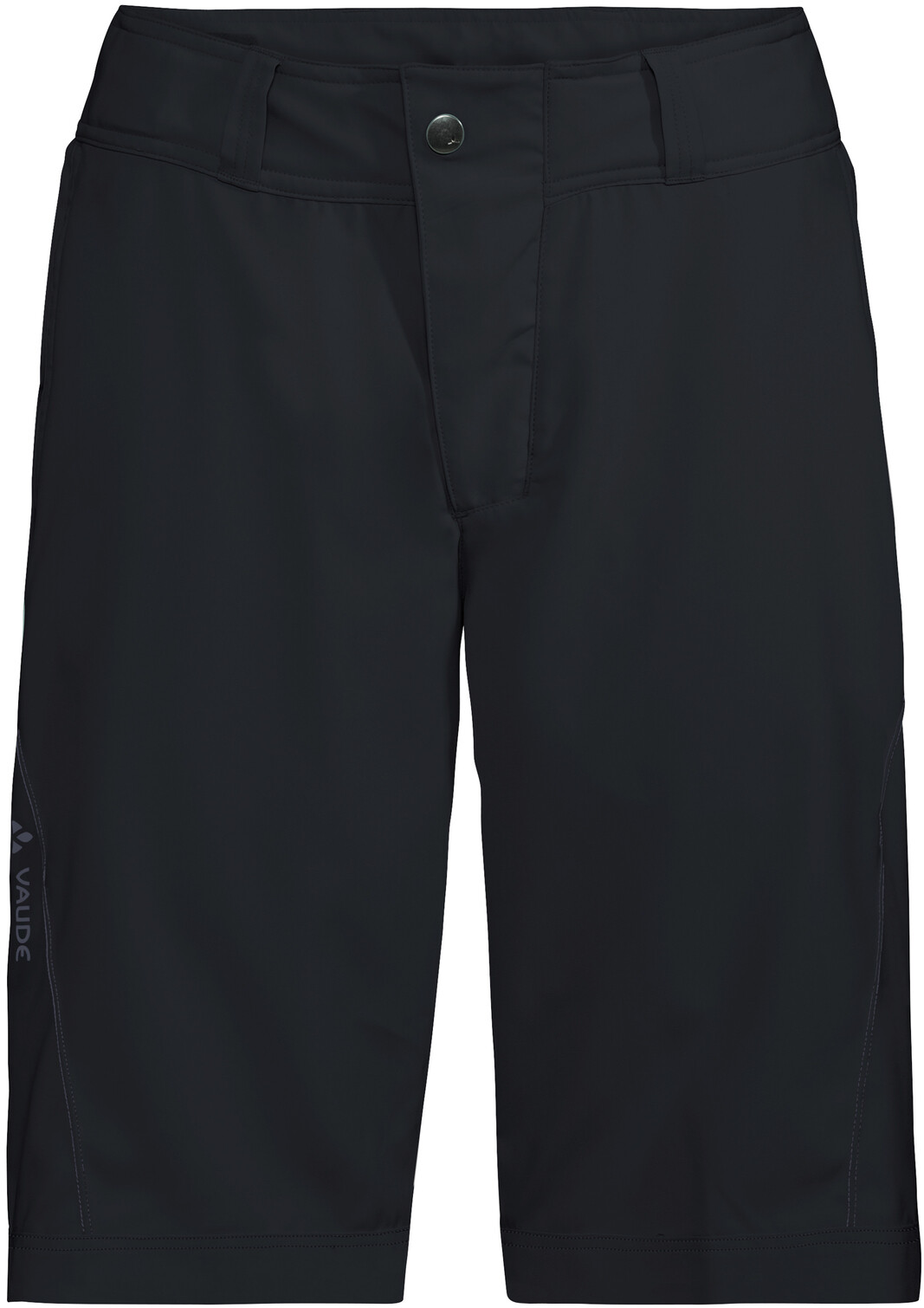 VAUDE Ledro Shorts Damer, black (2019) | Trousers