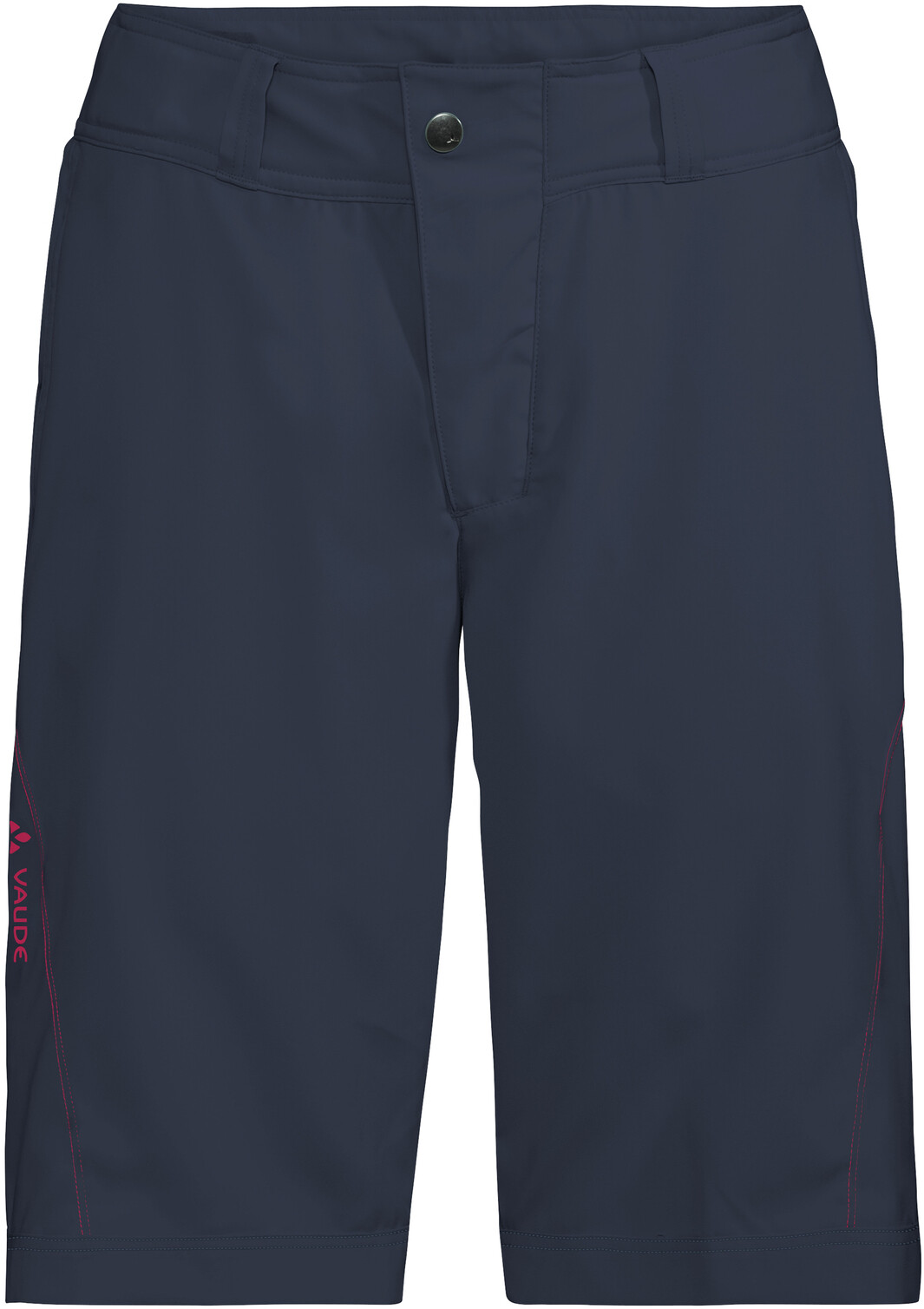 VAUDE Ledro Shorts Damer, eclipse (2019) | Trousers