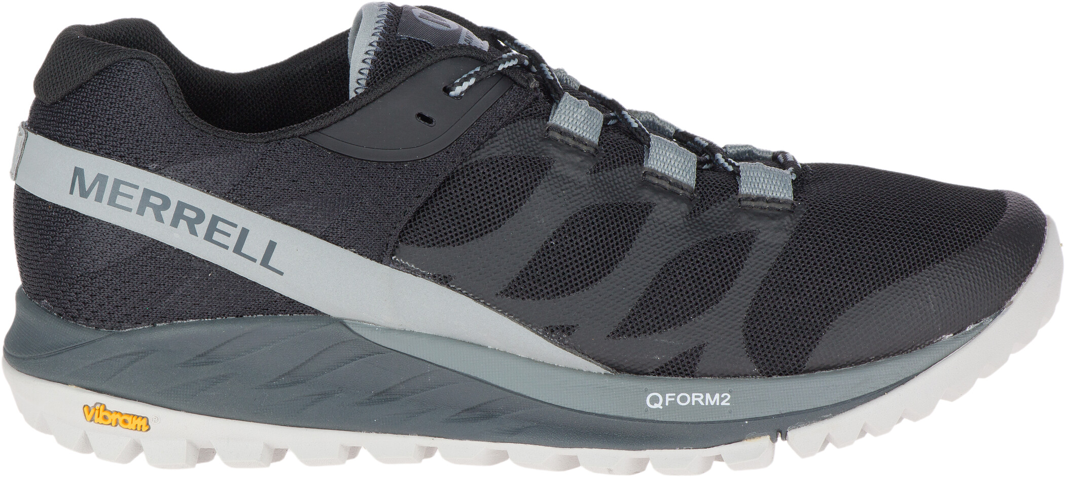 Merrell Antora Sko Damer, black (2019) | Shoes and overlays