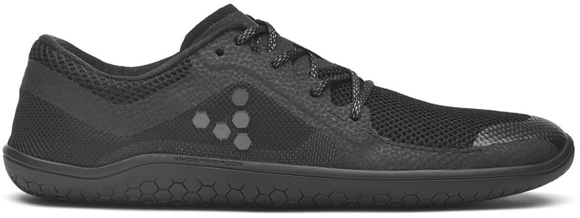 Vivobarefoot Primus Lite ll Sko Damer, black (2019)   Shoes and overlays