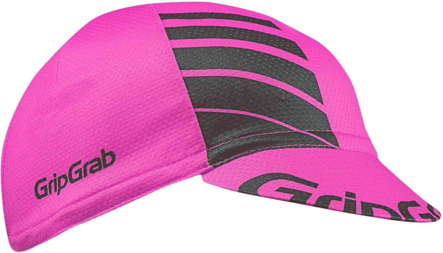 GripGrab Lightweight Kasket, pink | Hovedbeklædning