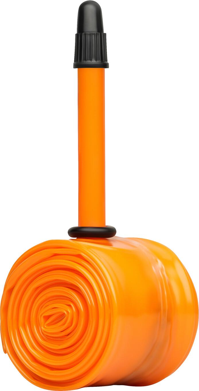 tubolito S-Tubo-ROAD-700C Tube, orange (2019) | Slanger