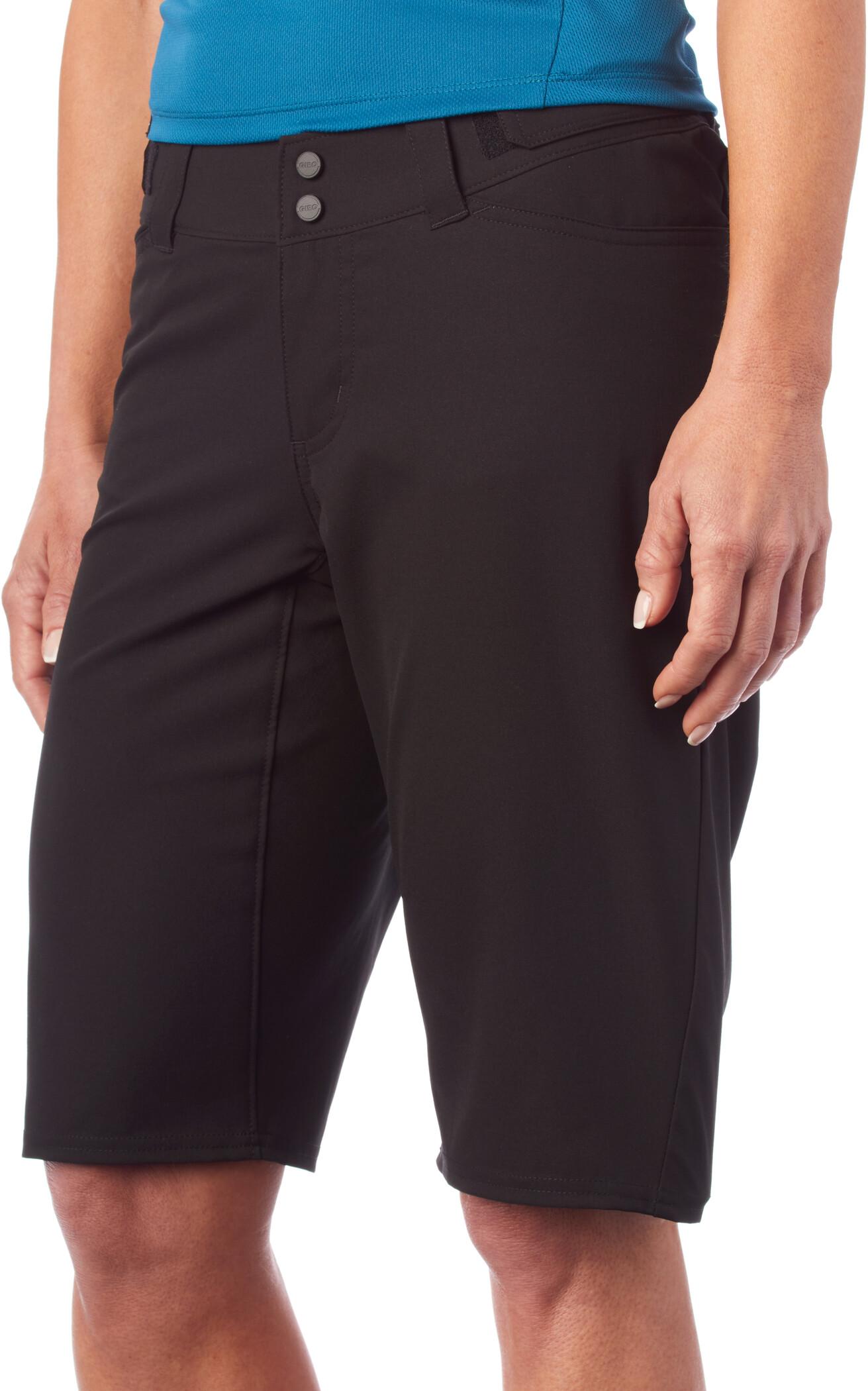 Giro Arc Shorts Damer, black (2019) | Trousers