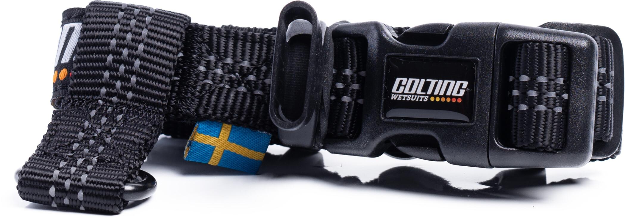 Colting Wetsuits SC03 Swimrun Cord, black (2019) | swim_clothes
