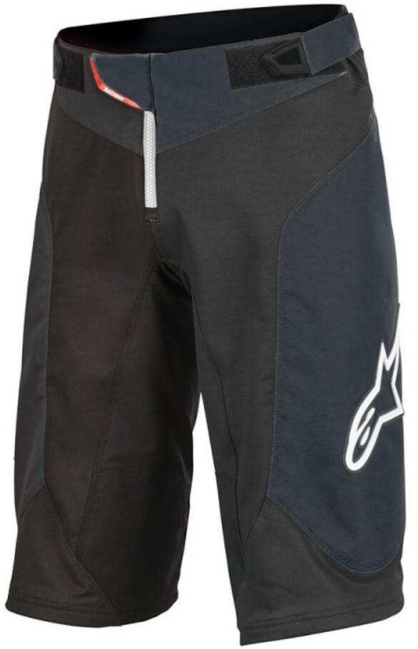 Alpinestars Vector Shorts Herrer, black/white (2019) | Trousers