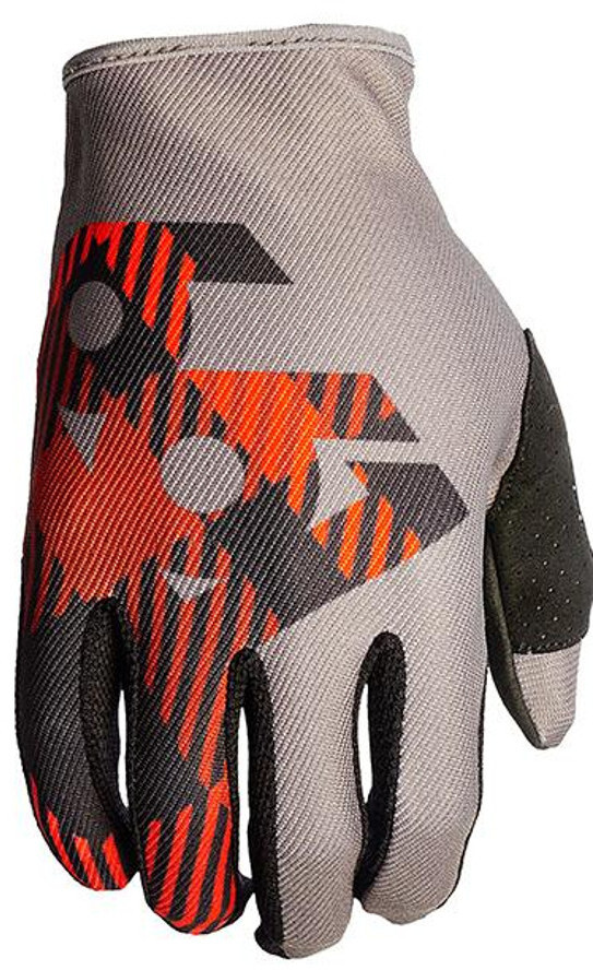 SixSixOne Comp Cykelhandsker, stone flannel | Handsker