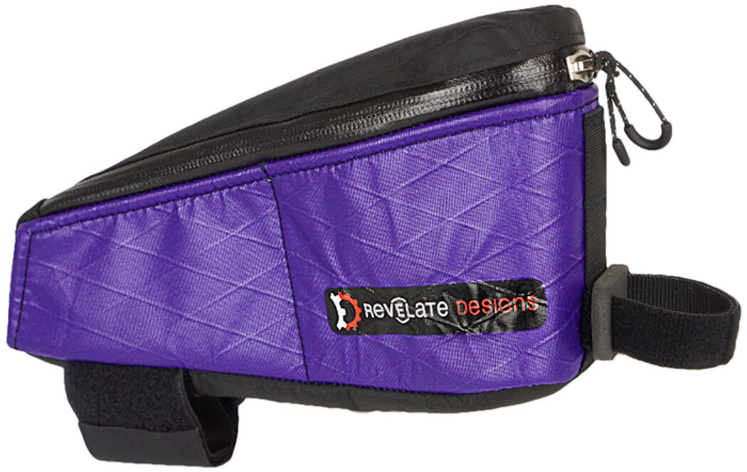 Revelate Designs Gas Tank Steltaske, crush purple | Steltasker