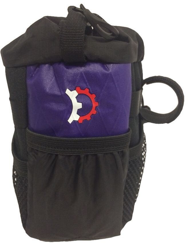 Revelate Designs Mountain Feedbag Cykeltaske, crush purple | Rack bags