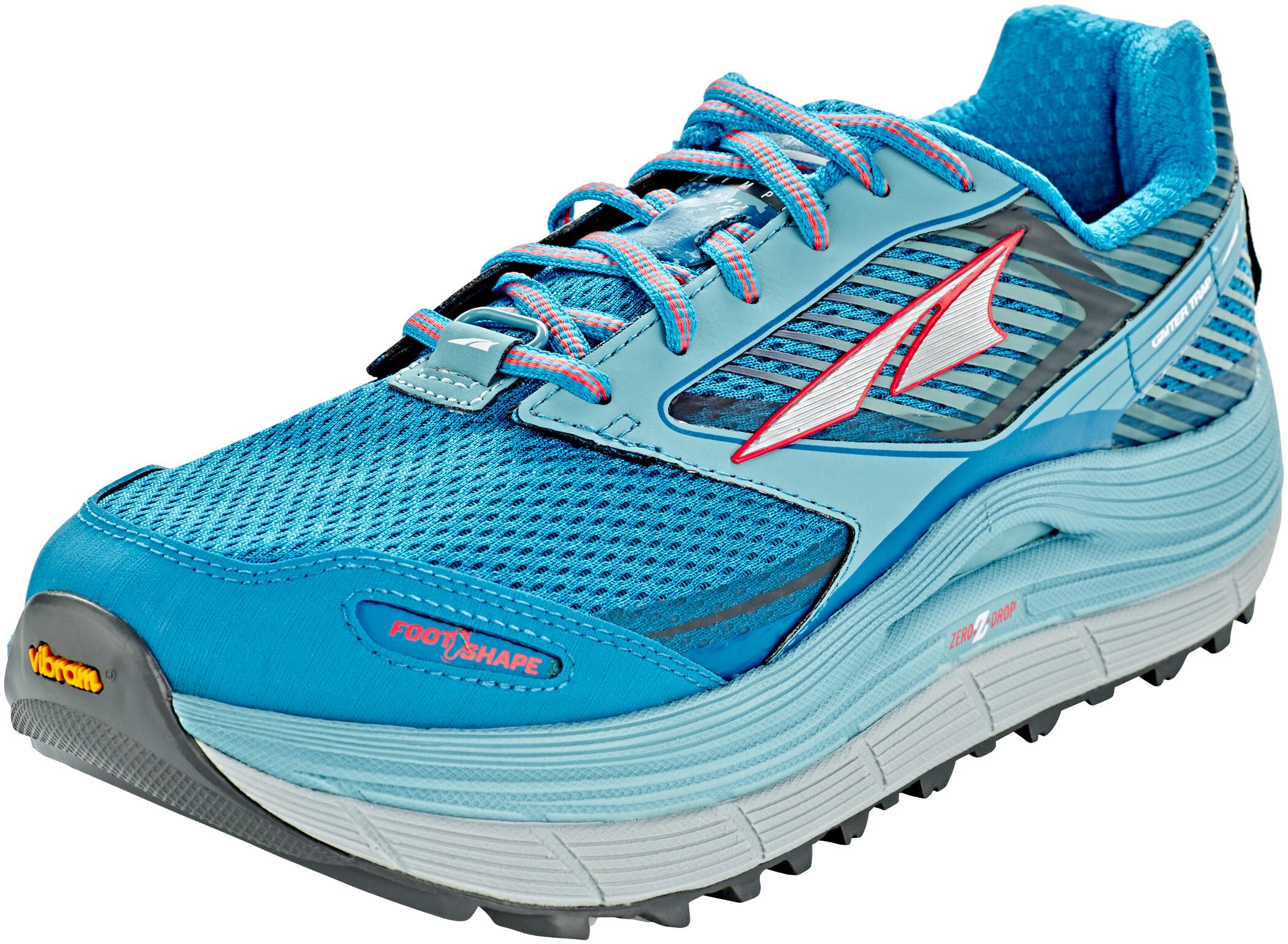 Altra Olympus 2.5 Løbesko Damer, blue | Running shoes